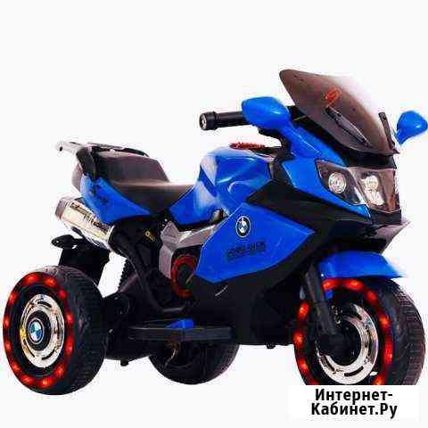 Электромотоциклы детям Самара