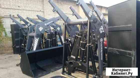 Погрузочное оборудование Оренбург