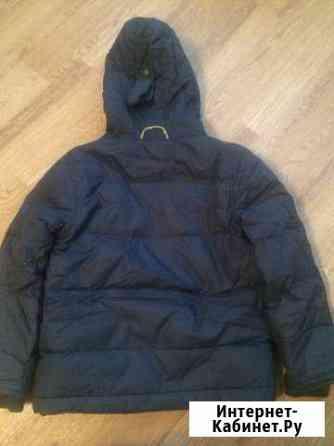 Куртка для мальчика Рославль
