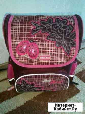 Школьный рюкзак Сарапул