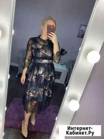Платье 42-46 Самара