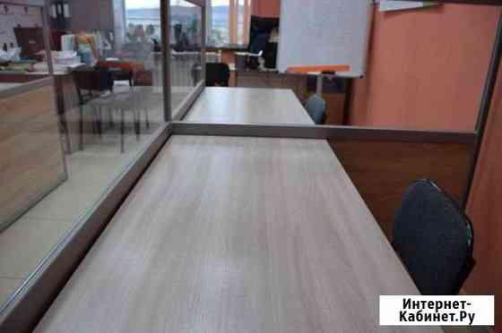 Комплект стол+стул (1 рабочее место) Улан-Удэ