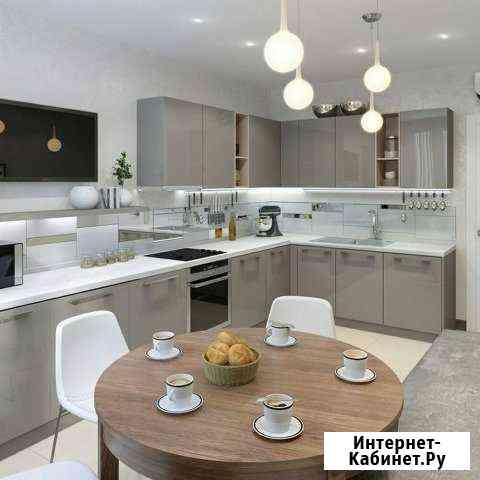 Кухонный гарнитур Петрозаводск