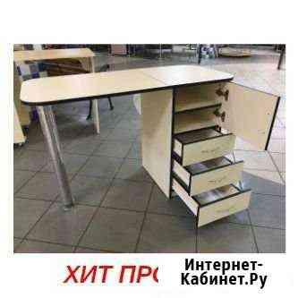 Маникюрный стол сборный Архангельск