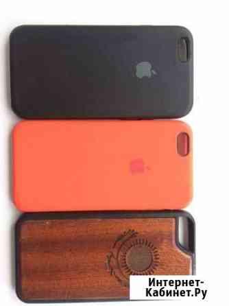 Чехлы iPhone 6/6s Барнаул