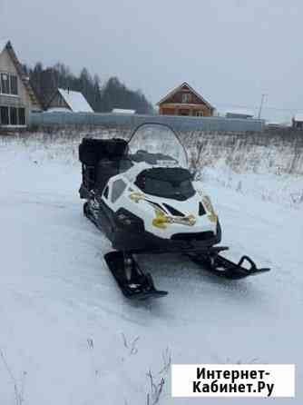Снегоход стелс викинг 600 Пермь