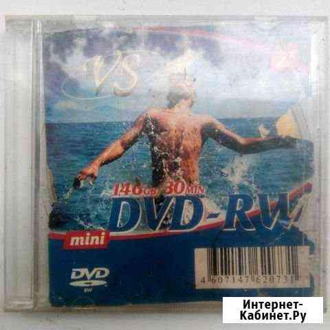 DVD RW mini Нижний Новгород