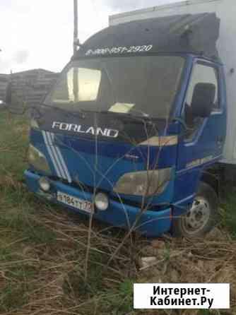 Фургон Forland Томск
