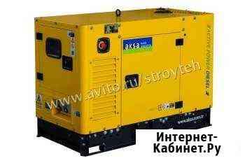 Дизель генератор 16 (электростанция) Калининград