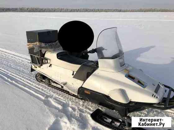 Yamaha Viking 3 Ханты-Мансийск
