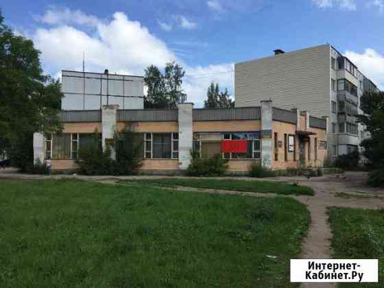Свободного назначения 525 кв.м. Псков