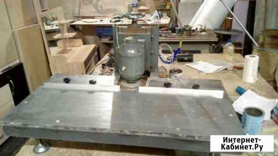 Станок для обработки кромки стекла Сосновоборск