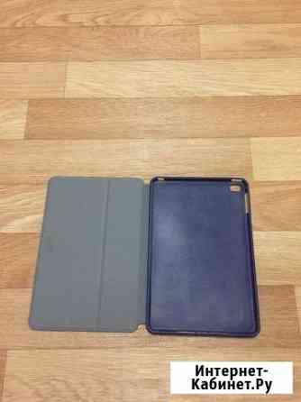 Чехол для iPad mini4 Нарьян-Мар