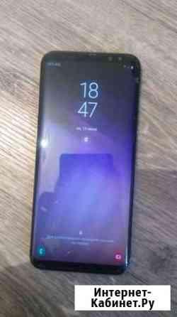 SAMSUNG Galaxy s8+ Кызыл