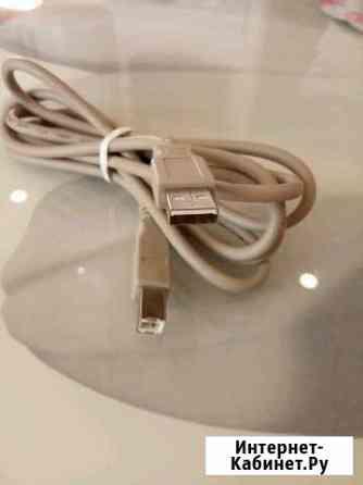 USB кабеля для подключения принтера Череповец