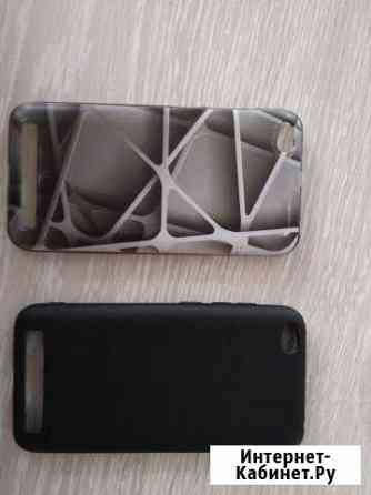 Чехлы на Xiaomi redmi 5a и mi note 3 Барнаул