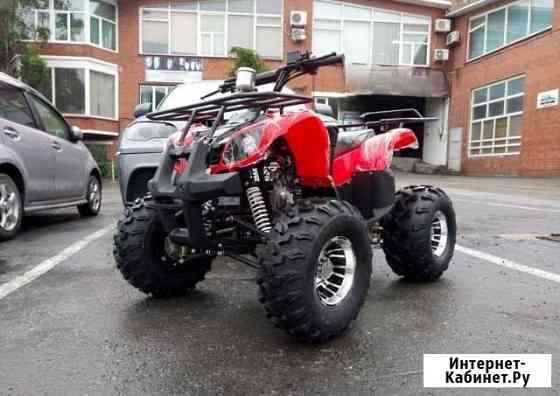 Квадроцикл raptor MAX PRO 150 CC Петрозаводск