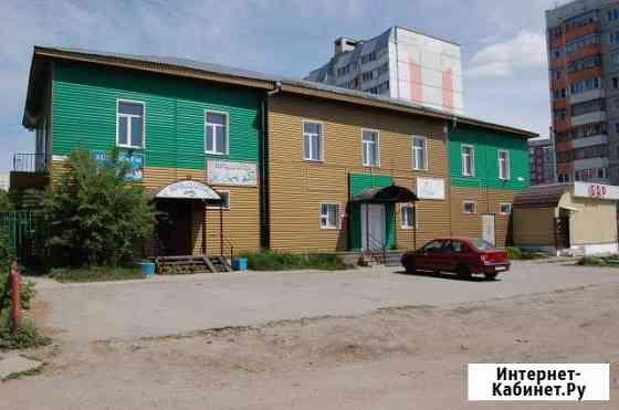 Торговое офисное 800 кв.м. Барнаул