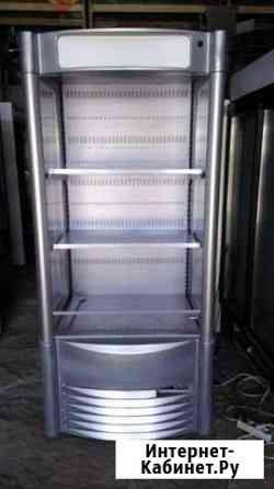 Холодильная горка бу Нальчик