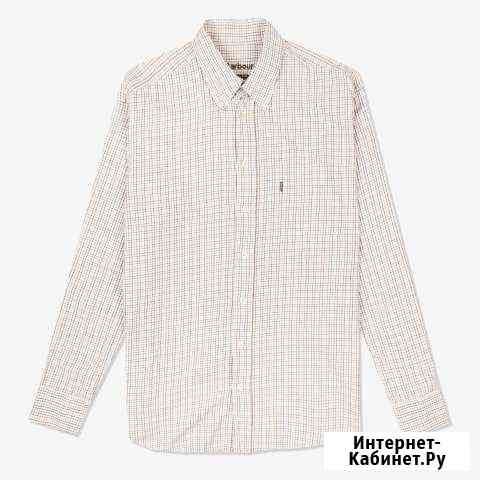 Рубашка Barbour Санкт-Петербург