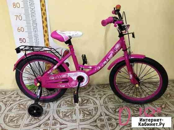 Велосипед детский новый Арзамас