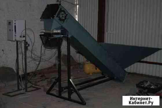 Весовой дозатор компонентов для фасовки Белгород