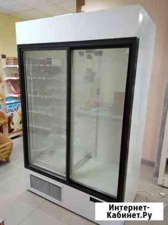 Холодильный шкаф бу Баксан