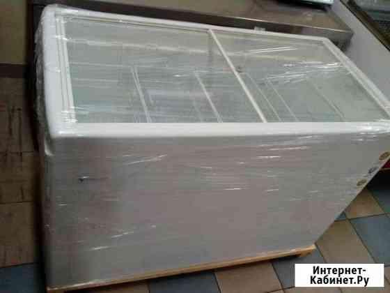 Ларь морозильный Frostor F 400 C Ижевск