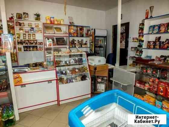 Оборудование для магазина Астрахань