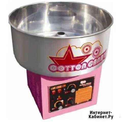 Аппарат для сахарной ваты Бузулук