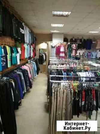 Готовый бизнес по продаже детской одежды Тула