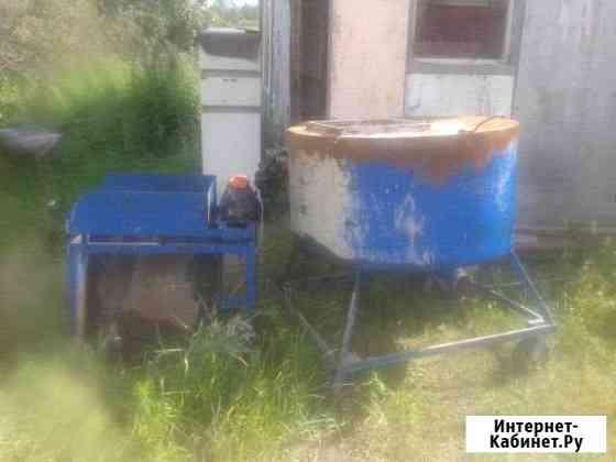 Оборудование для производства газоблоков Сургут