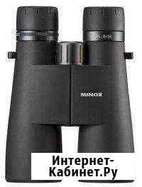 Бинокль minox BL 8x56 BR MIG Магадан