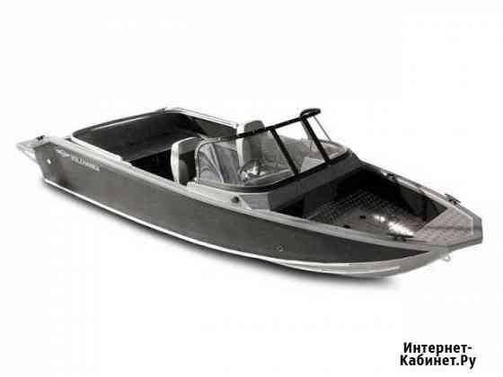 Лодка Волжанка 46 Фиш S Петрозаводск