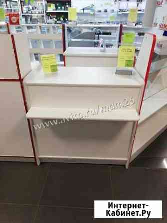Оборудование для магазина Нальчик