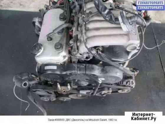 Двигатель Магадан