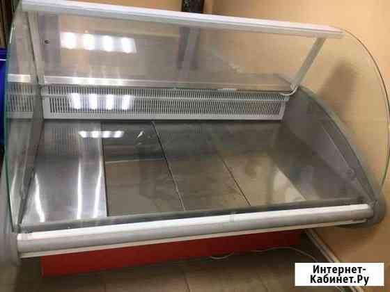 Витрина холодильная Илеть, ларь морозильный, шкаф Элиста