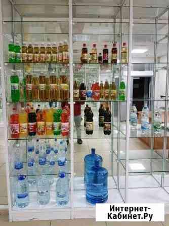 Завод безалкогольных напитков и питьевой воды Сургут