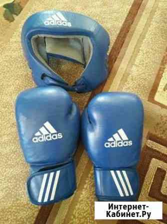 Боксерские перчатки Назрань
