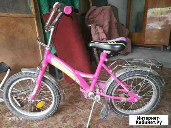 Детский велосипед Арсеньев