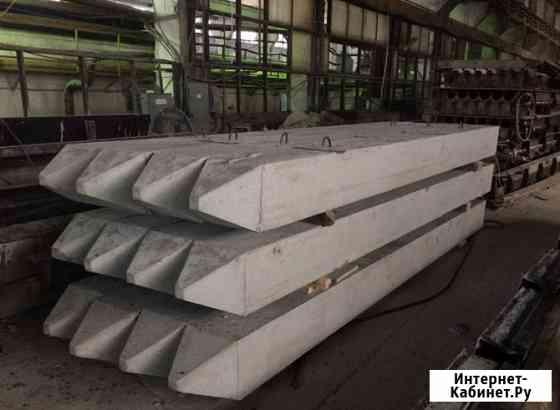 Забивные железобетонные сваи квадратного сечения Смоленск