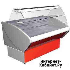 Холодильная витрина вхс-1.5 Полюс Саранск
