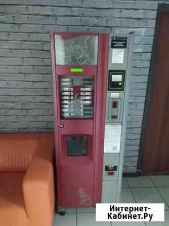 Продам кофеавтомат saeco quarzo 500 Тула