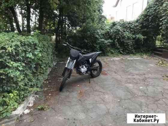 Kayo T2 rr 250cc кросс Добрунь