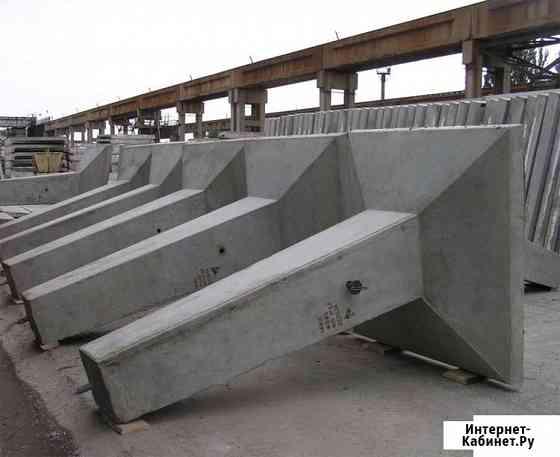 Фундаменты под унифицированные металлические опоры Смоленск