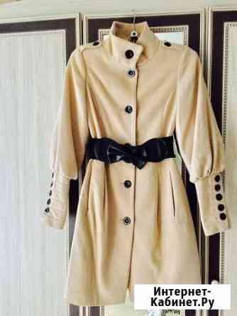 Пальто 42 размер Железнодорожный