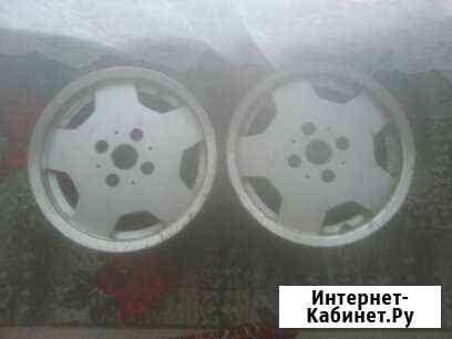 Диски автомобильные 15*7 JJ, 2 шт Магадан