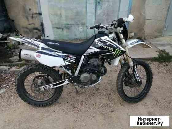 Honda xr 250 Десногорск