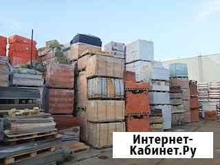 Строительный магазин металлопроката «МеталлСтройСервис» Красногорск