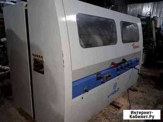 Станок 4-х сторонний V-hold MB 4020-6 Пермь